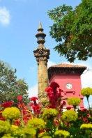 Clock tower Melaka,Malaysia