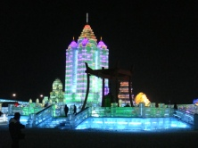 10th world ICe and snow festival HArbin