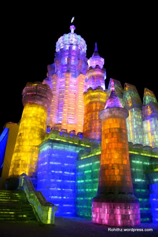 Harbin Icefestival (15)