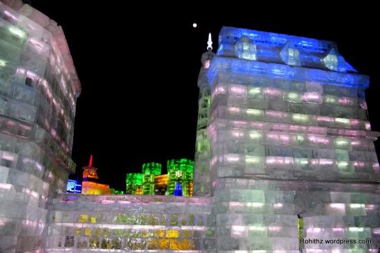 Harbin Icefestival (5)