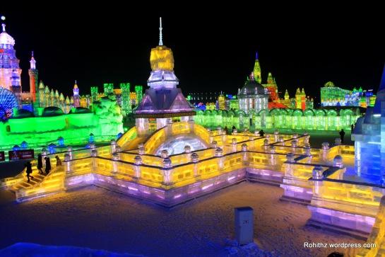 Harbin Icefestival (9)