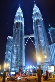 Petronas towers, Kualalumpur Malaysia