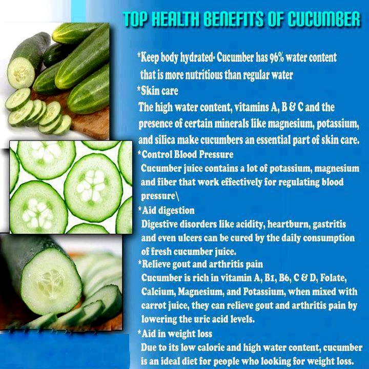 Cucumber Water Whole Foods