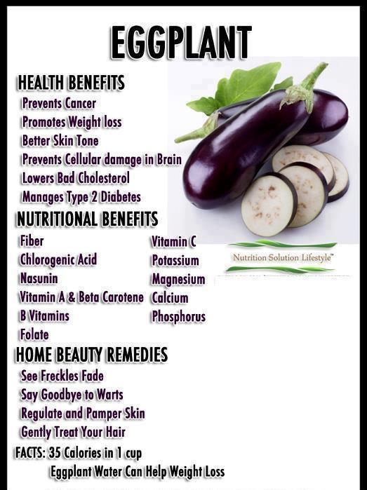 benefits of health plant