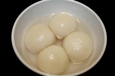 Yummy yuanxiao