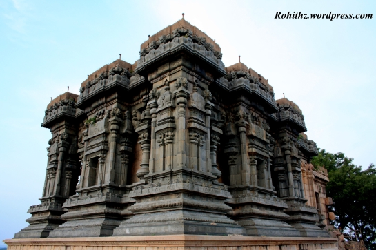 Dichipally Ramalayam, Nizamabad