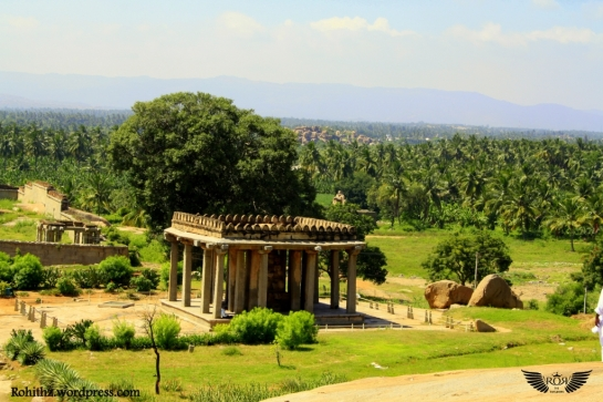 Sasivekalu Ganesa , Hampi Karnataka