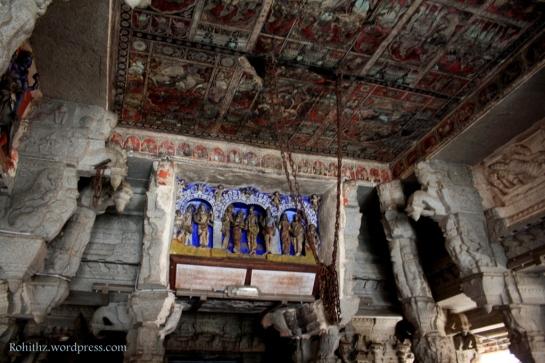 Virupaksha temple, Hampi Karnataka