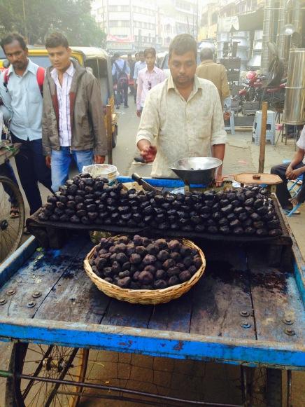 Singhada( water fruit)