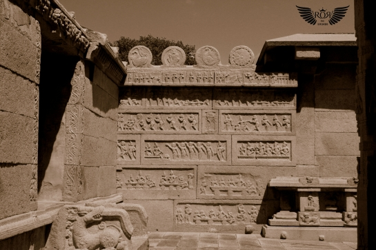 Hazara Rama temple