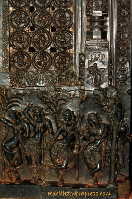 Ramappa temple, Palampur village, Warangal