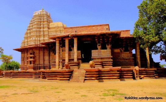 Ramappa temple, Palampur Warangal