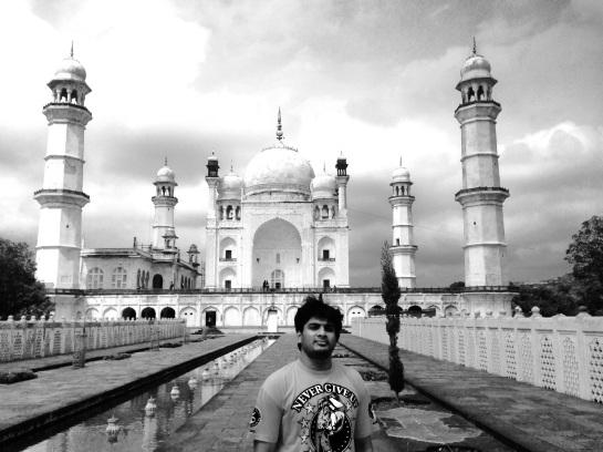 Taj of Deccan