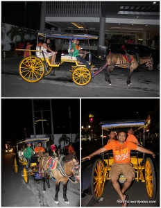 Malioboro street Yogyakarta (2)