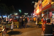 Lovely environment at Malioboro street