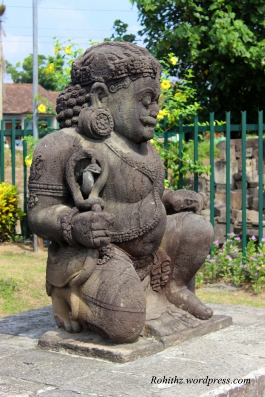 Dwarapala-The guardian of doors