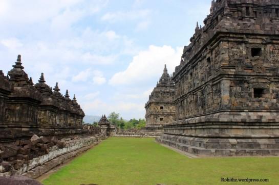 Plaosan temple, Yogyakarta (8)