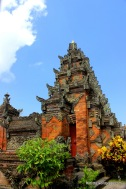 Balinese architecture is a centuries-old architectural tradition influenced by Balinese Hindu culture developed from ancient Javanese people..