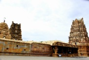 A Temple with Historical, spiritual and cultural importance..
