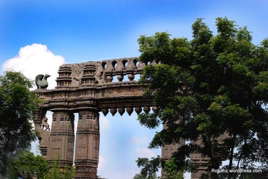 Warangal fort, warangal, Telangana (2)