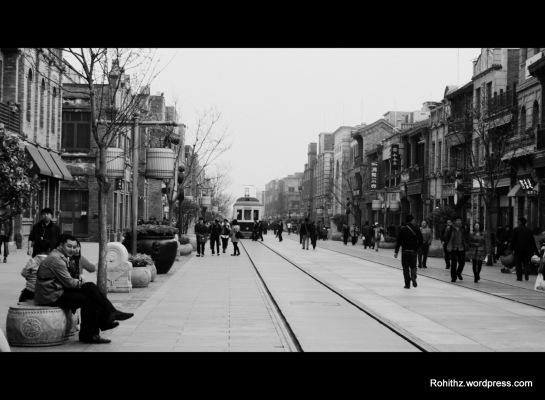 Beijing Diaries (4)