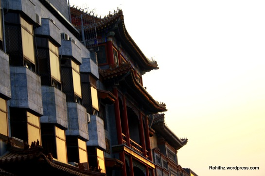 China Architecture: Architecture and culture are closely related to each other. Many buildings contain cultural connotations. The cultural facts will help people better understand the architectural structure and the design.