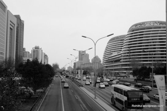 An advanced city is not a place where the poor move about in cars, rather it's where even the rich use public transportation -Enrique Penalosa
