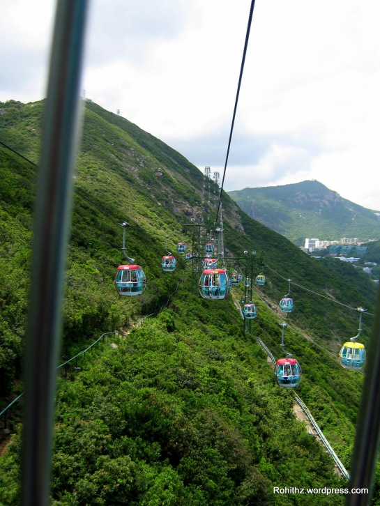 Hongkong travel (13)