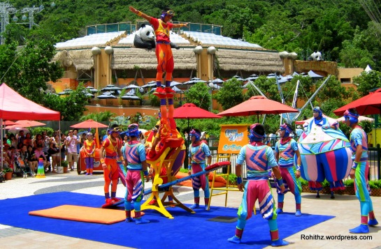 Disenyland hongkong (4)