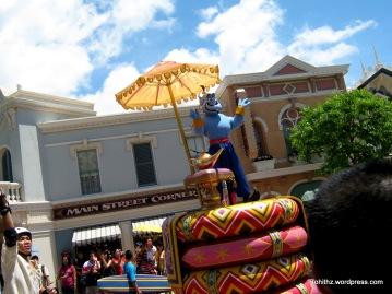 Disneyland Hong kong (5)
