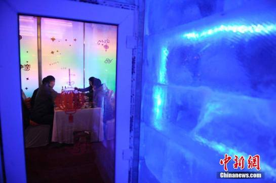 ICe restaurant Changchun (4)