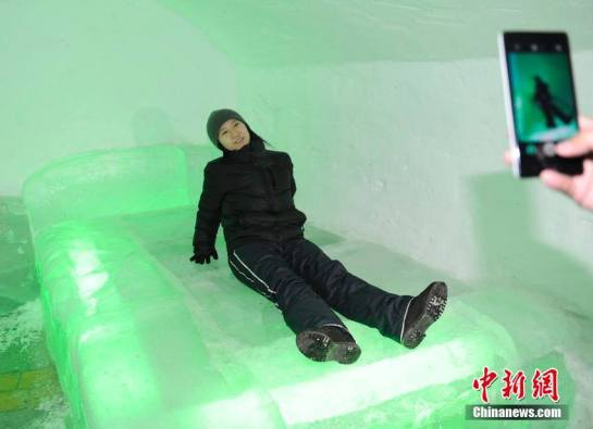 Ice restaurant Changchun (5)
