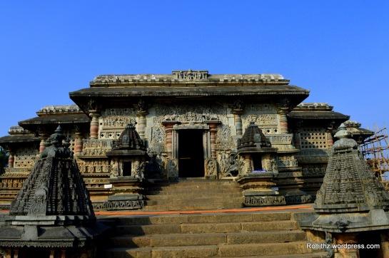 Chennakeshava temple, Belur (14)