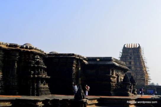 Chennakeshava temple, Belur (23)