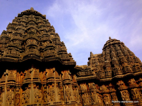Chennakeshava temple, Somnathpur (10)