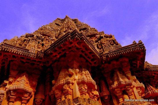 Chennakeshava temple, Somnathpur (2)