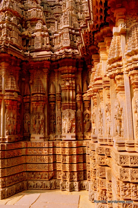 Chennakeshava temple, Somnathpur (3)