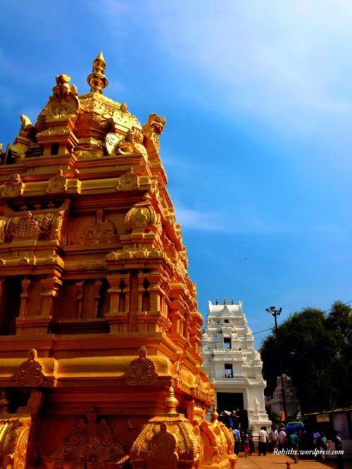 Sri, Ananta Padmanabha Swamy Temple, Anantagiri Hills, Vikarabad1.