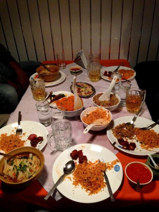 Bhutanese foods (2)