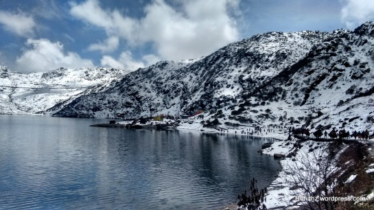 Changu lake (1)