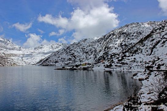 Changu lake (9)