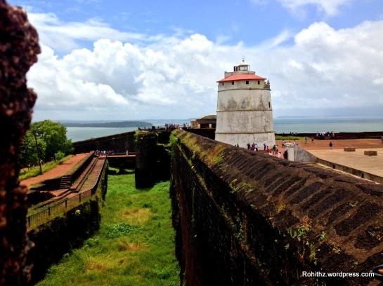Aguada Fort (1)