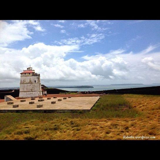 Aguada Fort Goa (4)