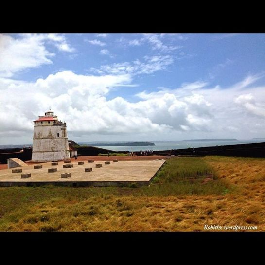 Aguada Fort Goa (4)