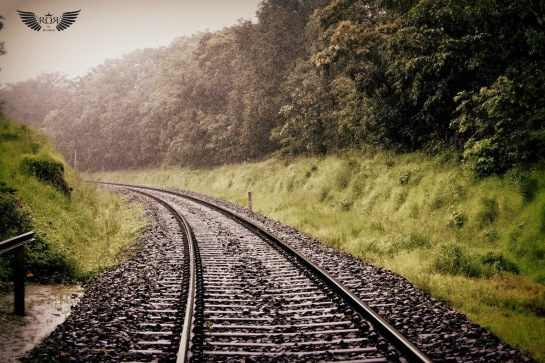 The mind of friends are like railway track. they never meet.. but has to go together to keep the friendship alive.....