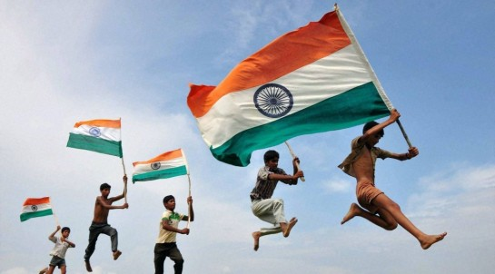 Freedom in the mind, Faith in the words, Pride in our hearts & Memories in our souls… Let's salute the nation on Independence Day! Wishing you all a happy Independence Day to my fellow Indians..