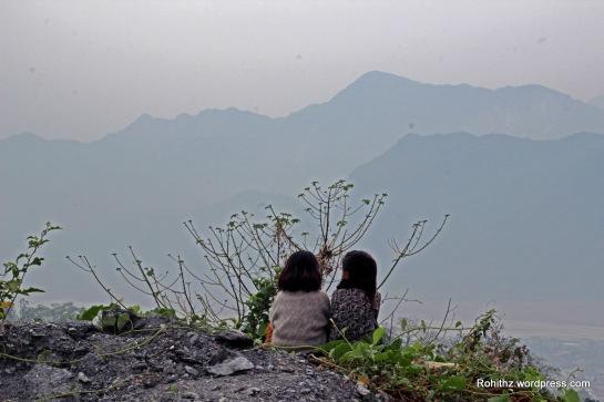 Two little girls (2)