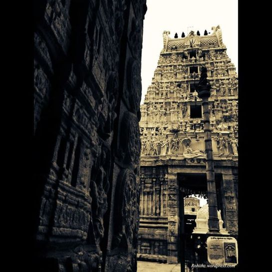 Ahobilam temple, Allagadda, Kurnool temple (2)