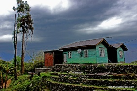This is my Favorite capture in North Sikkim..