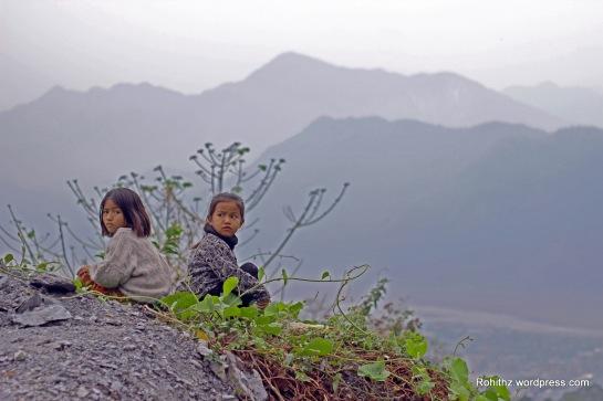 Bhutan Diaries (1)